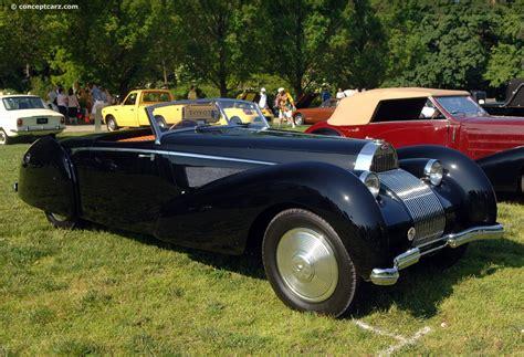 1939 bugatti type 57 conceptcarz