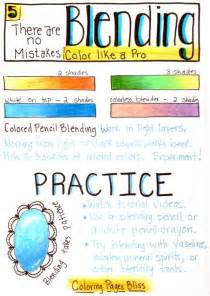 coloring book tips color like a pro blending