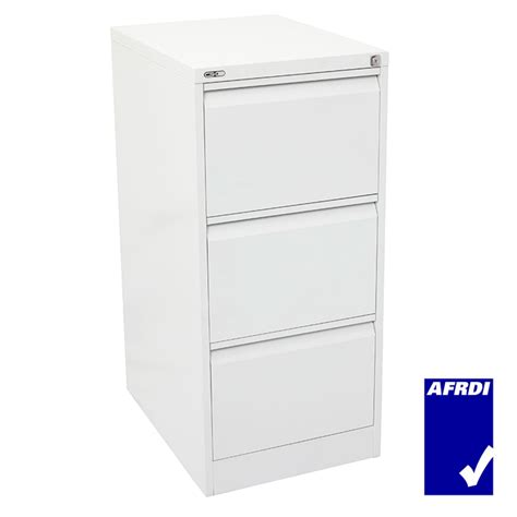 Super Heavy Duty Vertical Three Drawer Metal Filing 3 Drawer Vertical Filing Cabinet