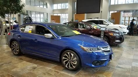 Washington State Acura Dealers Acura Of Bellevue Bellevue Wa 98005 Car Dealership And