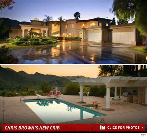 chris brown new house chris brown s neighbor problem come on my property i ll shoot you tmz com