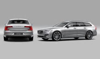 Volvo Polestar Wagon 2017 Volvo S90 Reviews And Rating Motor Trend