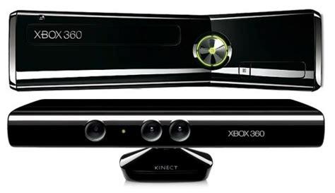 Kinect Xbox 360 Slim Refor gu 237 a de compras 2010 videojuegos parte 1