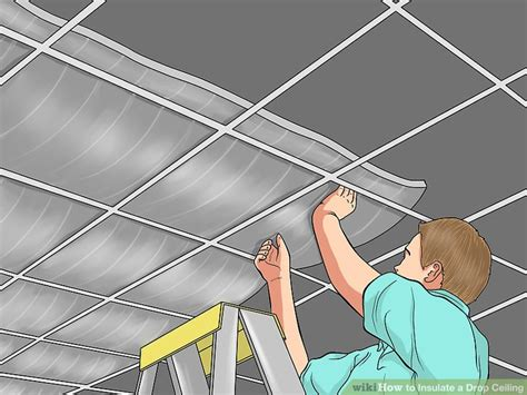 Drop Ceiling Acoustic Insulation Hbm Blog Drop Ceiling Sound Insulation