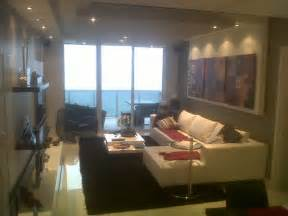 Trump Living Room by Trump Royal Aventura Modern Living Room Miami By