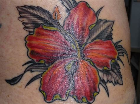 best flower tattoos best hibiscus flower designs for yusrablog