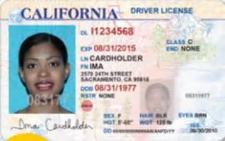 city in california to accept mexican i d for