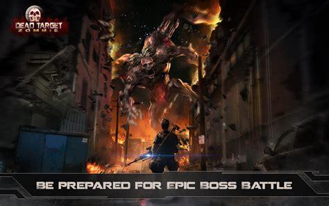 game dead target mod apk dead target zombie apk v1 7 3 mod money download mobile