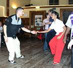 west coast swing edinburgh leith and north edinburgh dance thru the week