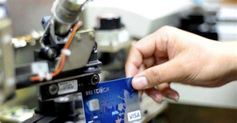 membuat kartu kredit bri online ulasan tentang kartu kredit bri jenis limit dan biaya iuran
