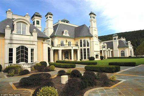 larry house alabama guitar house that was on the market for 14m is now just 1 daily mail online