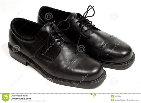 Shoe Unlimited Sr 5003 Black s dress shoes stock image image of dress business 1057745