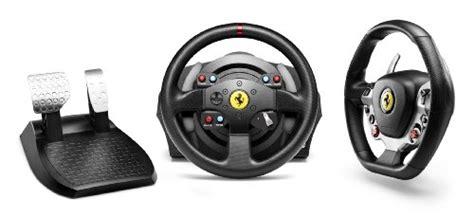 Buy Thrustmaster Italia Racing Wheel Thrustmaster Xbox One Pc 458 Italia Edition Tx