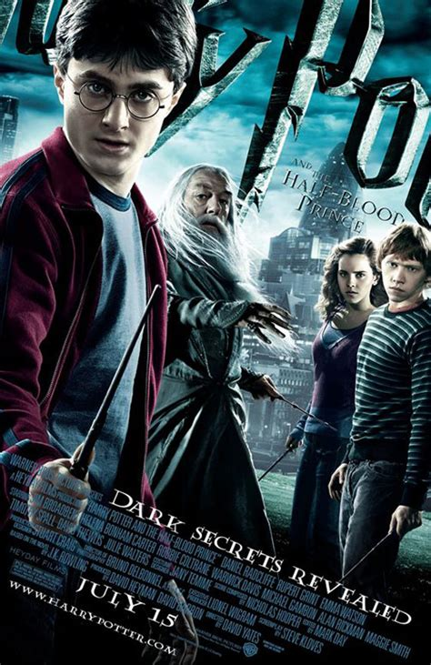harry potter movies harry potter 6 film review 4 out of 10 movie reviews