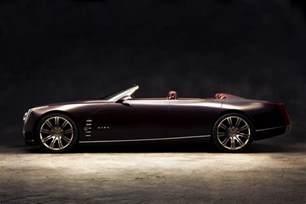 Ciel Concept Cadillac 2012 Cadillac Ciel Concept Conceptcarz