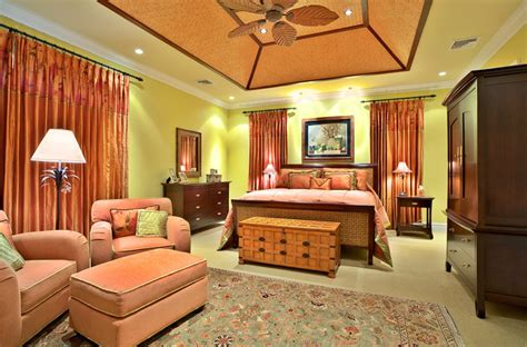 master bedroom tropical hawaii by saint dizier design master bedroom tropical bedroom hawaii by
