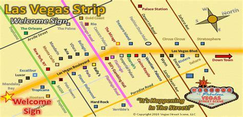 map las vegas mirage las vegas map to welcome to fabulous las vegas