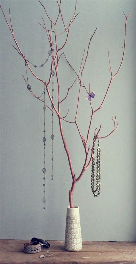 Tree Branches Decor by 1000 Ideas About Tree Branch Decor On Tree Branches Jewellery Stand And Branches