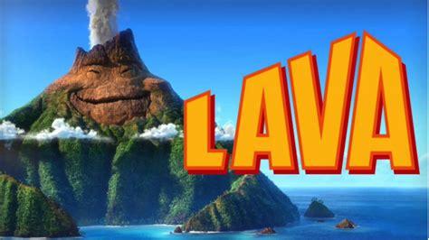 testi canzoni disney italiano disney pixar inside out lava canzone intera testo