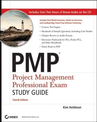 pmp project management professional study guide fifth edition books pmp project management professional study guide 4th