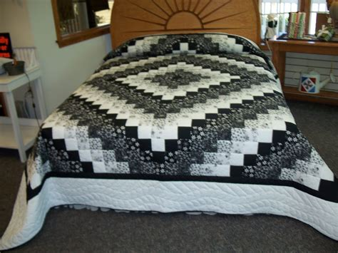 Black Patchwork Quilt - black and white quilts u2013 search finally