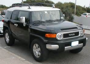 How Much Is A Toyota Fj Cruiser About The Toyota Fj Cruiser