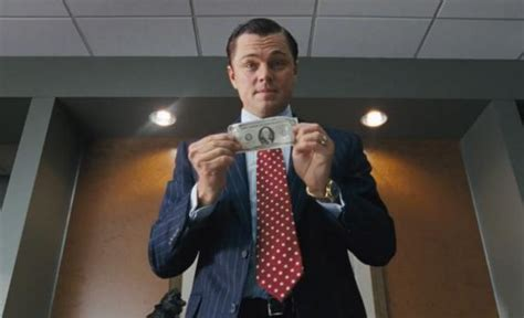 best wall street movies the wolf of wall street movie review