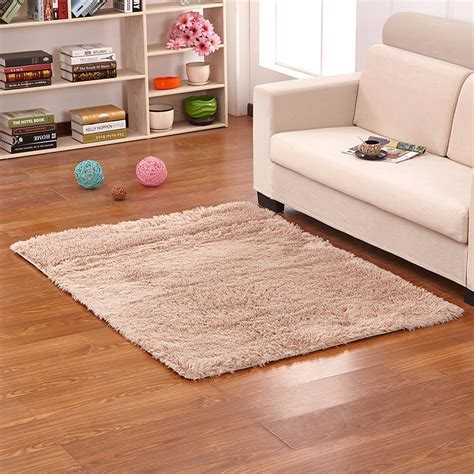 mat for living room 50x80cm bedroom living room soft rug shaggy anti slip carpet absorbent mat alex nld