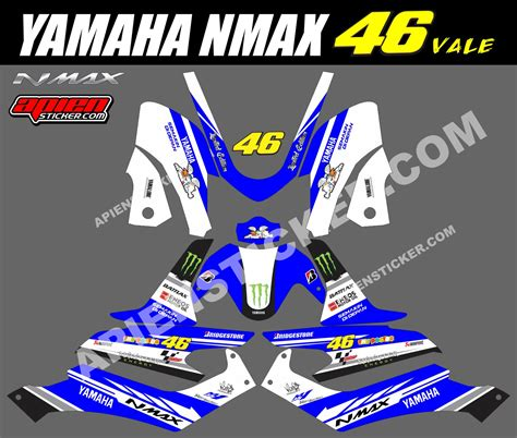 Sticker Striping Motor Stiker Yamaha X Ride Ttx Printing Spec B the gallery for gt motor kawasaki rr