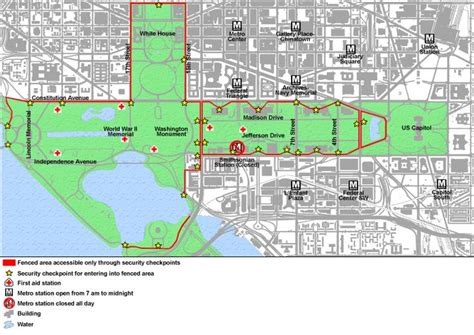 washington dc map of national mall 19 best images about dc on washington dc the