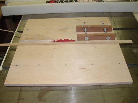 inlay banding jig  woodbutcher  lumberjockscom