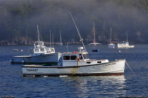 boat tours from southwest harbor maine bar harbor maine lobster boats at sunrise