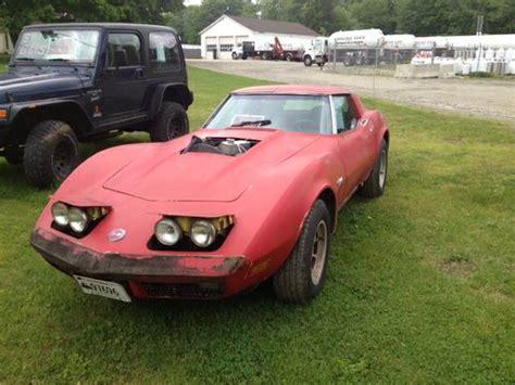 c3 corvette mpg craigslist find how about a c3 corvette stingray
