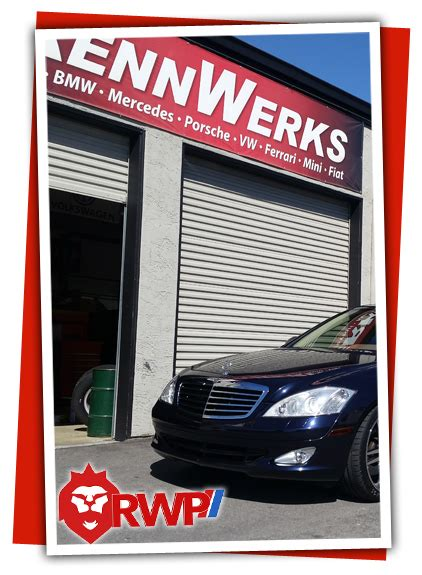 mercedes mechanics near me mercedes repair near me rennwerks