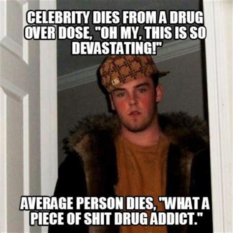 Heroin Addict Meme - drug addict meme quote addicts