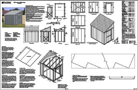 shed plans     vital issues  discover