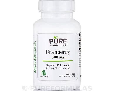 Detox Odor Cranberry Juice by Formulas Cranberry Review Does This Product Really