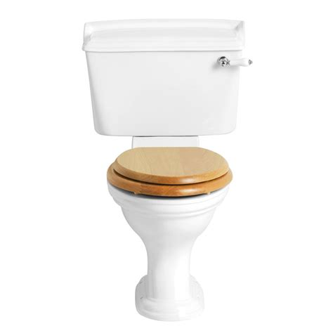 City Plumbing Dorchester by Heritage Dorchester Coupled Wc Landscape Cistern