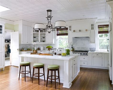 White Kitchen With Island | antique white kitchen island kitchenidease com