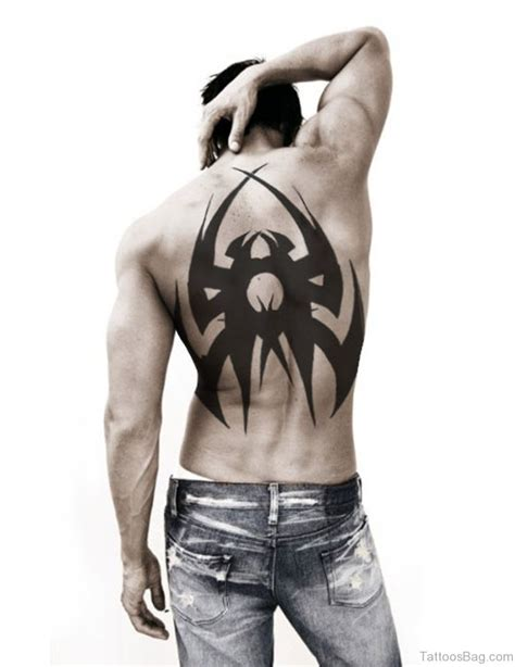 tribal back tattoos for men 60 marvelous back tattoos for
