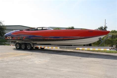 outerlimits boats for sale 2005 outerlimits 39 gtx boats yachts for sale