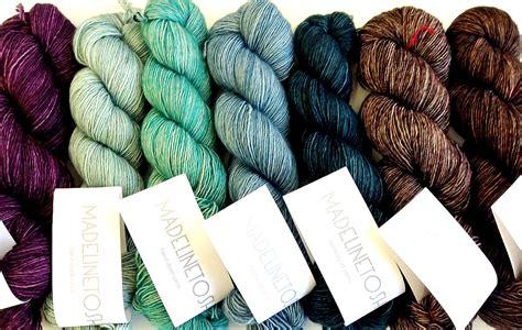 madeline tosh merino light madelinetosh has arrived be inspired fibres yarn shop