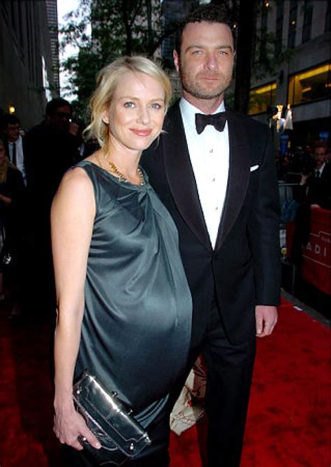 Are Watts Liev Schreiber Married by Tony Awards Ny Daily News