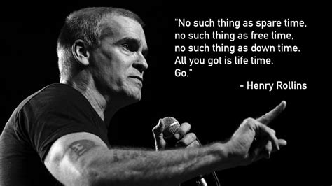 starlight henry rollins quotes quotesgram