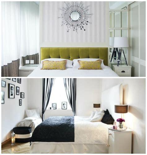ideas para decorar dormitorios con fotos 10 trucos para dormitorios peque 241 os decoracion de