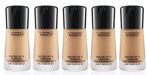 Top 10 Best MAC foundations for all Types of Skin