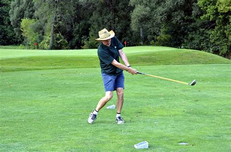 golf increase swing speed senior golfers looking to gain more distance