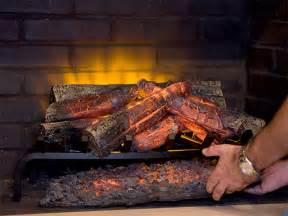 dimplex 28 inch premium electric fireplace insert log set