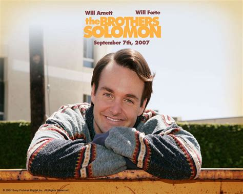 solomon brothers photos of will forte