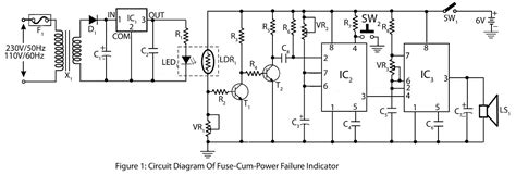 power resistor failure resistor fail circuit 28 images component failure analysis series and parallel circuits
